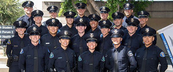 GWC's RCJTC Basic Police Academy Class 158 20 recruits from GWC's Regional Criminal Justice Training Center's (RCJTC) Basic Police Academy Class 158 graduated from the intensive six-month program on September […]