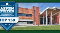 Every two years, the Aspen Institute works with the National Center for Higher Education Management Systems' (NCHEMS) methodology to rank community colleges across the country. Aspen uses nationally available data […]