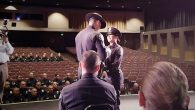 HUNTINGTON BEACH, CA –Golden West College's Regional Criminal Justice Training Center held a unique graduation ceremony under newly-ordered restrictions on public gatherings.