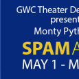 The Golden West College Theater Arts department has assembled an energetic, talented cast to star in their upcoming production of Monty Python's SPAMALOT. Performance dates are May 1 – May […]