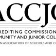 Golden West College (GWC) has been awarded a Reaffirmation of Accreditation for a seven-year period—the highest level of accreditation from the Accrediting Commission for Community and Junior Colleges (ACCJC), Western Association of Schools and Colleges.